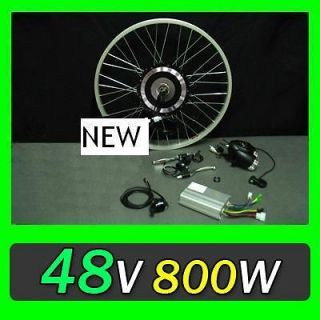 electric bike conversion kit in Scooters