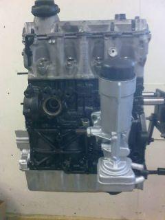 VW volkswagen 1.9 TDI rebuild turbo diesel engine ALH