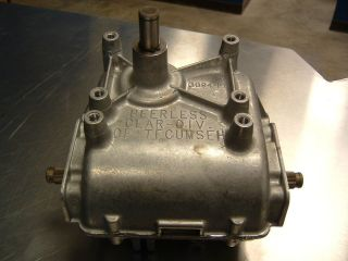 peerless transmission in Parts & Accessories
