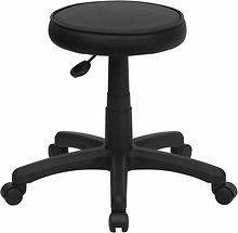 VINYL PNEUMATIC HEIGHT MEDICAL DENTAL TATTOO SALON OFFICE STOOLS CHAIR