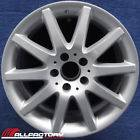 MERCEDES CLK CLK350 17 FACTORY OEM WHEEL RIM 65388