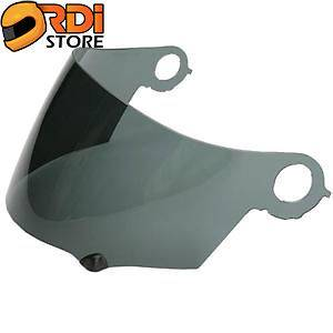 Dark Smoke ~ Suomy Vandal Replacement Anti Fog Face Shield Visor