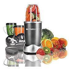 NutriBullet Nutrition Extraction System,super food extractor WITH FREE