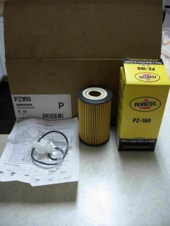 oil filter case in Filters