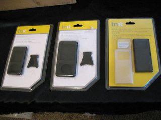 cases for the ipod nano insignia sport & pilot  player NEW 183