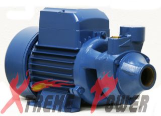 Electric Water Pump in Business & Industrial
