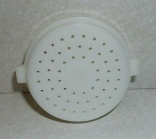 Oster Kitchen Center Pasta Maker Thin Spaghetti Disc For Parts