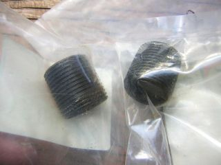 Twin Harley Heli coil spark plug inserts 5/8O.D. x 1/2I.D. 11