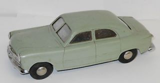 Vintage 1949 1/25 Scale Ford Promo Model Car