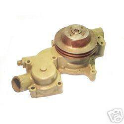 REMAN CLARK FORKLIFT WATER PUMP 355 SERIES PARTS 918