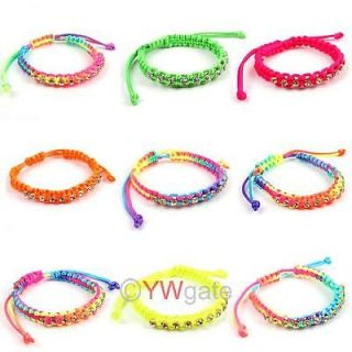 friendship bracelet lot in Wholesale Lots