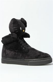 Karmaloop Ubiq The Ubiq x Hello Kitty Sneaker Black