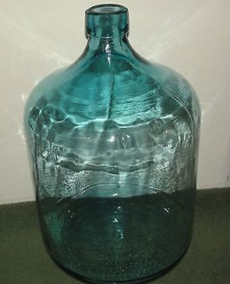 Gallon Glass Jug