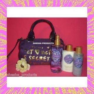 Victoria Secret Garden LOVE Spell VALENTINES Bag