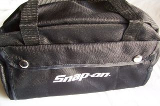 New Snap On Tech Tool Bag. Sealed Never Opened.