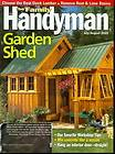 BHG GARDEN SHED MAGAZINE Cottage Art Herbs Topiary 1999