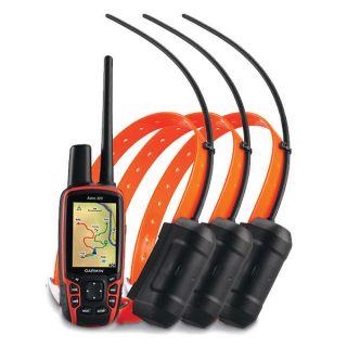 GARMIN Astro 320 GPS + 3 x DC 40 Dog Tracking Collars Bundle System