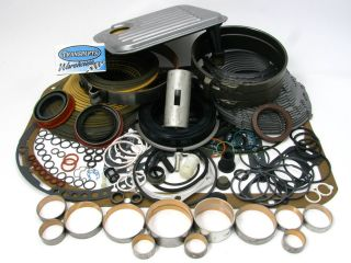 4l80e rebuild kit in Automatic Transmission & Parts
