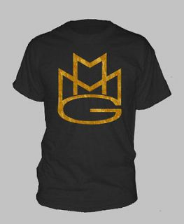 MAYBACH MUSIC GROUP MMG ~ T SHIRT Rick Ross Wale Meek Mill   S 5XL