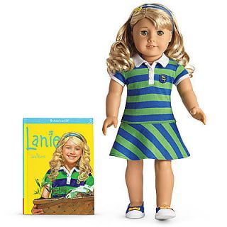 american girl doll lanie in Dolls