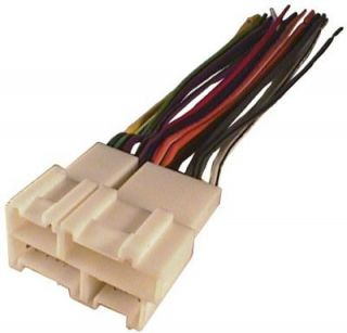 Wiring Harness for Installing Aftermarket Car Stereo Radio on pathfinder radio wiring diagram, 99 nissan maxima water pump, 99 jeep grand cherokee radio wiring diagram, 99 nissan maxima parts, nissan cube radio wiring diagram, 99 nissan maxima radio fuse, 99 nissan maxima headers, 99 pontiac grand prix radio wiring diagram,