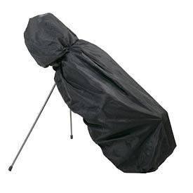 golf bag rain cover in Bags