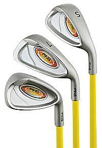 ping junior golf clubs in Clubs
