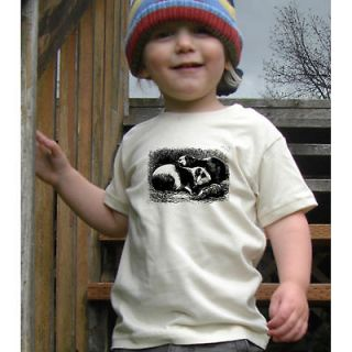Guinea Pigs American Apparel Organic Toddler T Shirt