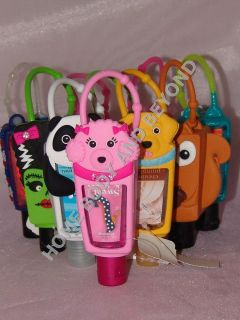 bath and body works pocketbac holders in Bath & Body