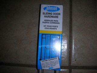 sliding door hardware in Doors & Door Hardware