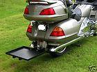 Behind Cargo Trailer Trailers Tow w Goldwing Harley Trike MORE