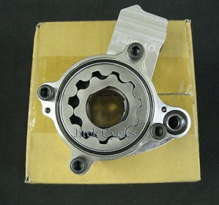 harley davidson oil pump in Engines & Components