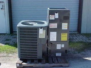 UNIT GOODMAN 2.5 TON SPLIT UNIT R22 HEAT PUMP L@@K 2008 MODLE