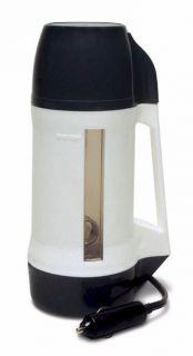 20 oz.12V Hot Coffee Tea Soup Drink Pot Heater Car Portable Warmer NEW