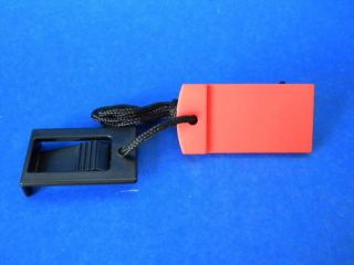 Treadmill Safety Key For ProForm Weslo NordicTrack