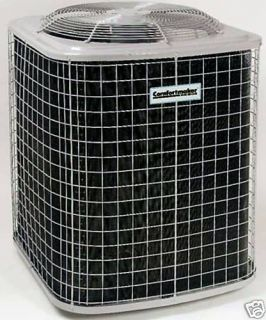 Ton 13 SEER Heat Pump Heating Air Conditioning Condensing Unit by