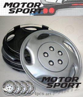 Style 941 Hub caps 15 inch Rim Wheel Skin Cover 15 Inches Hubcap 4pcs