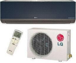 LG LA120HSV Ductless Heat Pump 20 SEER 12.000BTU   LAN120HSV/LAU120HSV