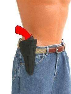 Revolver gun holster for Taurus 44 6 shot w/6.5 barrel