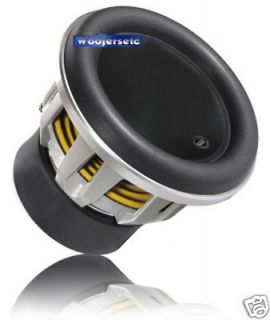 12W7 NEW CAR SUB 2000 WATTS 12 W7 PRO BASS LOUD SUBWOOFER SPEAKER
