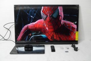Optimus, 4, Weather, Resistant, TFT, LCD, Color, TV