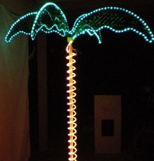 palm tree light in Yard, Garden & Outdoor Living