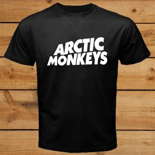 Alex Turner The Last Shadow Puppets Rock Music Band T Shirt Tee