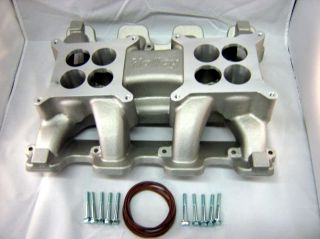 LS1 LS1 Holley Dual Quad Intake Manifold 300 120