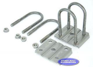 axle u bolts in Car & Truck Parts