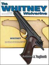 WHITNEY WOLVERINE Book 22 Caliber Semi Automatic Pistol
