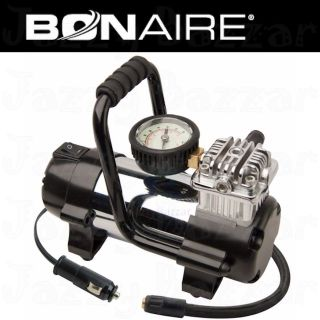 Heavy Duty Mini Portable 100PSI Car Tyre Inflator Air Compressor NEW
