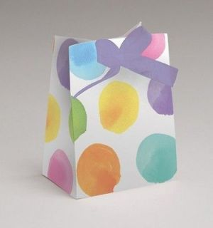 baby shower favor bags in Favors
