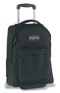 NEW JanSport WHEELED SUPERBREAK Rolling Backpack wheels Book School