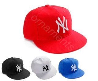 NY Yankees Team Baseball cap men ball cotton dancing cap hat casual